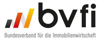logo bvfi bundesverband fuer die Immobilienwirtschaft mitgliedschaft