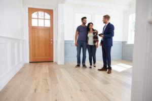Aufgaben Immobilienmakler Kaufinteressenten