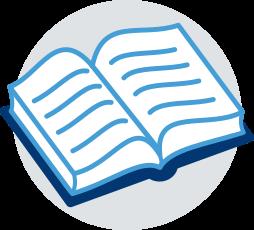 Grafik: Buch aufgeschlagen ~ Bürgerliches Gesetzbuch BGB