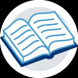 offenes Buch Grundbucheinsicht Notar
