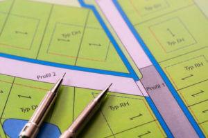 Foto Bild Plan Grundstück Immobilie