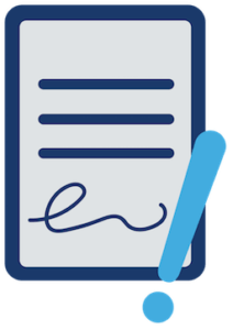 Grafik Icon Dokument