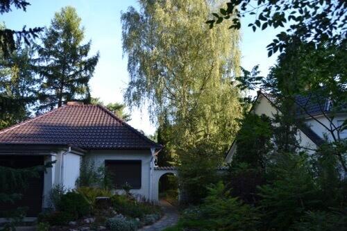Haus verkauft grundstück
