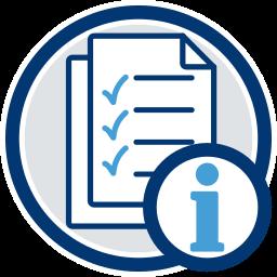 Dokument Infos checkliste