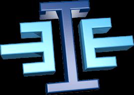 Icon Grafik Logo immoeinfach.de 3D