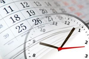 Grafik Foto Uhr Kalender Zeit