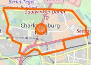 karte charlottenburg-nord