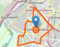 karte schmargendorf berlin