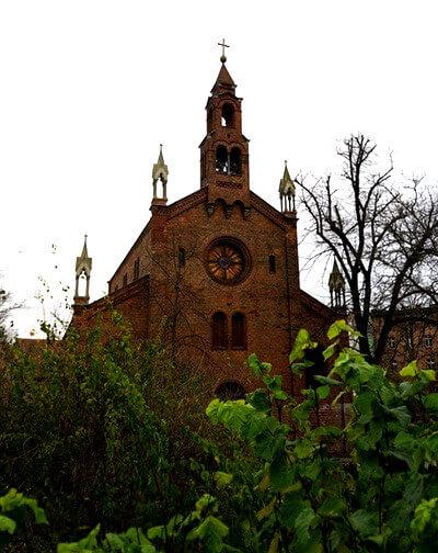 Foto Spandau St-Marienkirche