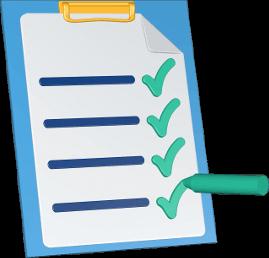 Aufgabe Immobilienmakler Checkliste