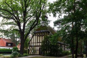 kirche architekturdenkmal