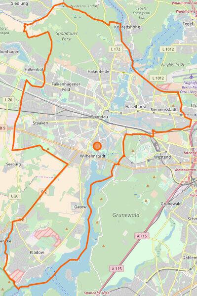 Karte_Berlin_Bezirk_Spandau