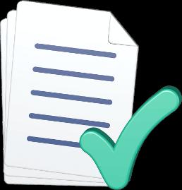 Grafik Icon 3D Dokument