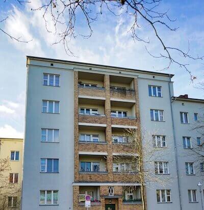 Wohnung Haselhorst