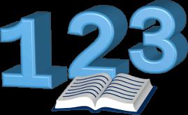 3D Grafik Grundbuch Abteilungen 1, 2, 3