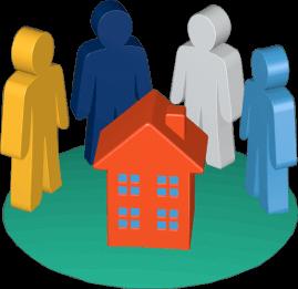 Wohnungseigentümerversammlung