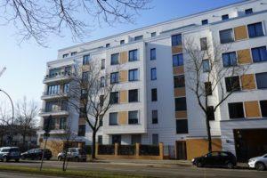 wohnung berlin wilmersdorf immobilie