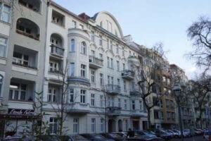 berlin architektur wohnen stadt