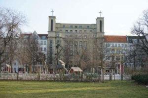 charlottenburg klausenerplatz kiezbuendniss wiese