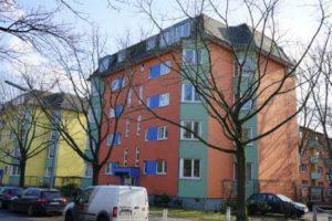 eckwohnung immobilie modern charlottenburg nord