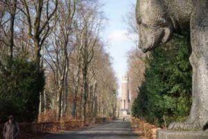 bear charlottenburg volkspark