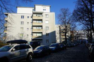 balkon wohnhaus halensee berlin
