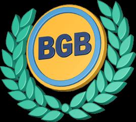 Lorbeerkranz BGB