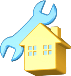Haus Werkzeug