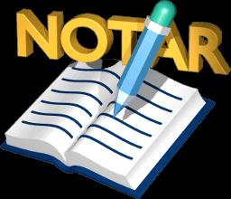Grundbuch Notar