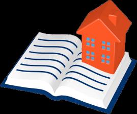 Grundbuch Haus