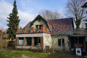 konradshoehe bunt dach speziell haus waschmaschiene
