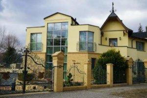 konradshoehe villa havelblick gebaeude grundstueck