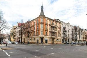 eckhaus wohnung immobilie steglitz