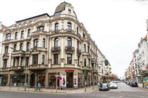 steglitz zehlendorf wohnhaus immobilie verkehr