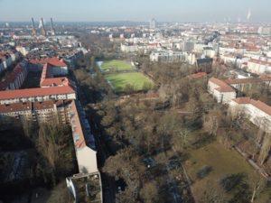 wiese folkspark wilmersdorf