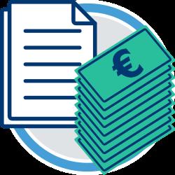 Dokument Geld