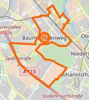 baumschulenweg berlin karte