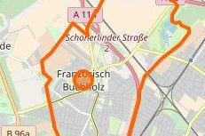franzoesisch buchholz karte berlin
