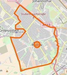 rudow karte berlin