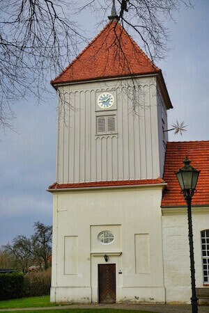 kirche christentum staaken