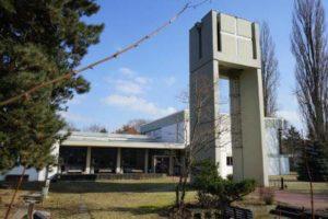 berlin borsigwalde evangelische kirche christentum