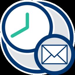 Uhr Brief Einladungsfrist Wohnungseigentuemerversammlung