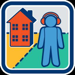 Gewohnheitsrecht Lärm Haus