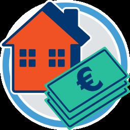 Haus Immobilie Geld