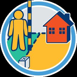 Super Grundstücksvermessung bei Immobilien | Arten, Kosten & Grundbuch GQ14