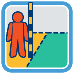 Grundstücksvermessung Vermessungsingenieur