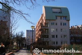 modernes wohnhaus kreuzberg berlin strasse