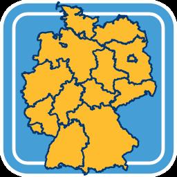 Deutschland Bundesländer Großstädte Mietpreise