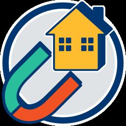 Immobilie Haus Magnet Nachteil Hypothek
