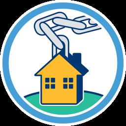 Haus an Kette Immobilienkaufvertrag Belastungsvollmacht